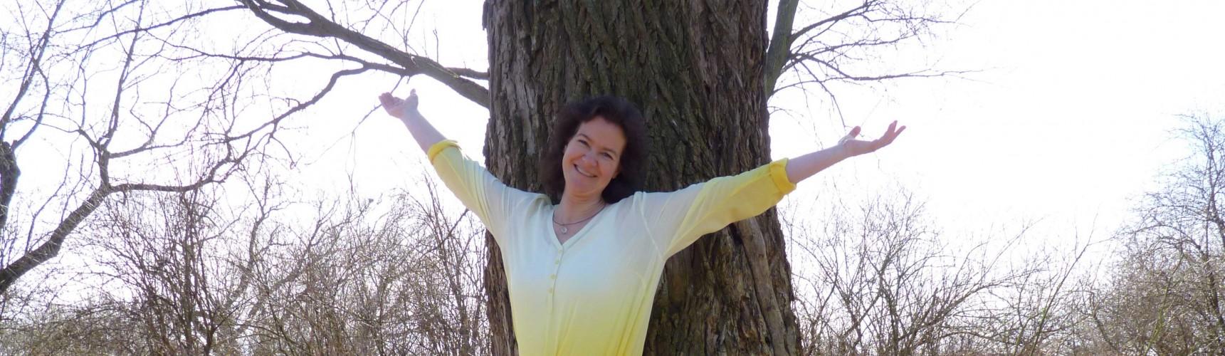 Nicole Iven, Authentic Life Coach®